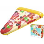 Bestway Pizza szelet úszósziget 188 x 130cm