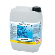 Aquamax 5 literes oxigénes vízkezelő - Pontaqua