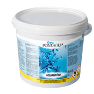 Aquabróm 5kg/20 gr-os bróm tabletta - Pontaqua