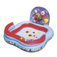 Mickey egeres vízi játszótér