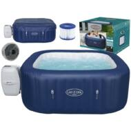 Bestway Jacuzzi Lay-Z-Spa HAWAII 4-6 fő