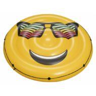 Smiley-s kerek matrac