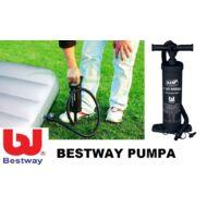 Bestway kézi pumpa, 48 cm
