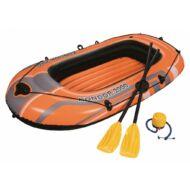Bestway felfújható evezős csónak 186cm x 100 cm