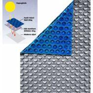 Szolártakaró DLX 3,5 * 7,2 m, 300 micron