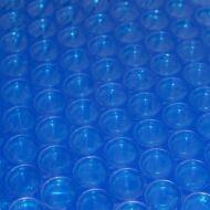 Szolár takarófólia 3,5 * 7,2 m, 400 micron