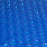 Szolár takarófólia 5*10 m, 400 micron