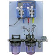 Automata vegyszeradagoló pH/redox