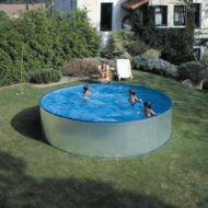 Adria kombi fémvázas medence  (D 3,5x0,9 m)