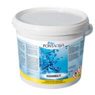 Aquamulti klórtabletta 3 kg - Pontaqua