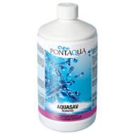 Aquasav 1 literes pH csökkentő - Pontaqua