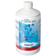 Dekalcit 1l vízkőoldó - Pontaqua