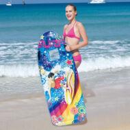 Deluxe szörf 142x58 cm