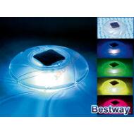 Bestway napelemes lámpa medencékhez