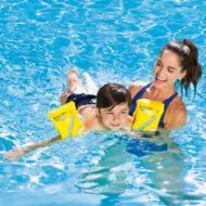 Swim Safe karúszó C lépés