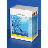 Trio Mix Tabs 5x125 g tabletta 0,625 kg - Pontaqua