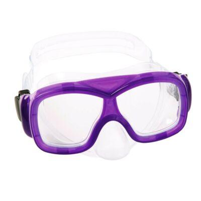 Bestway AQUANAUT lila úszómaszk, 17 x 8 x 5 cm