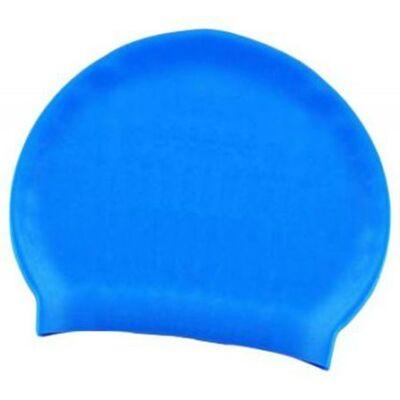 Kék színű úszósapka
