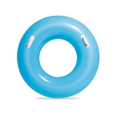 Bestway kék színű úszógumi 91 cm