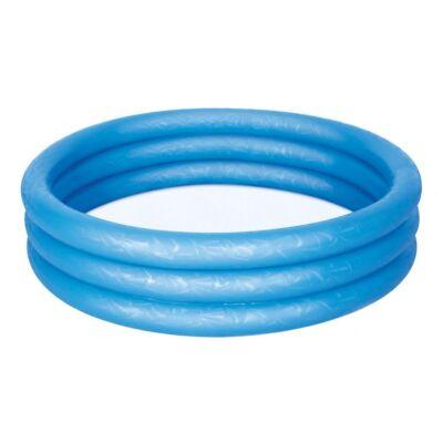 Bébi pancsoló kék színben