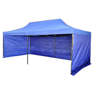 6X3 m-es erősített sátor