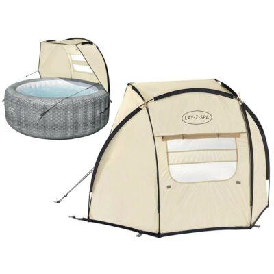 Bestway sátor a Lay-Z-Spa számára - fedõ pavilon