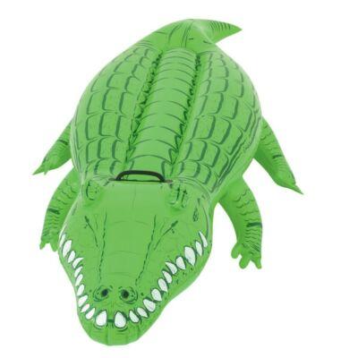 Bestway krokodil matrac