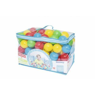Fisher-Price színes labdák 100db