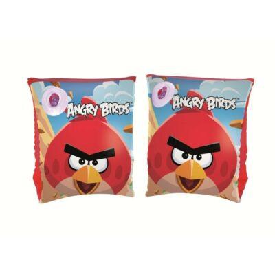 Karúszó Angry Birds