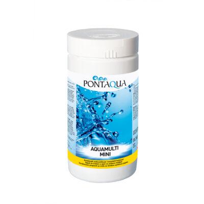 Aquamulti Mini klórtabletta 1 Kg - Pontaqua