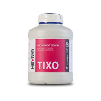 HEYPAR (TIXO) gél PVC ragasztó 1L
