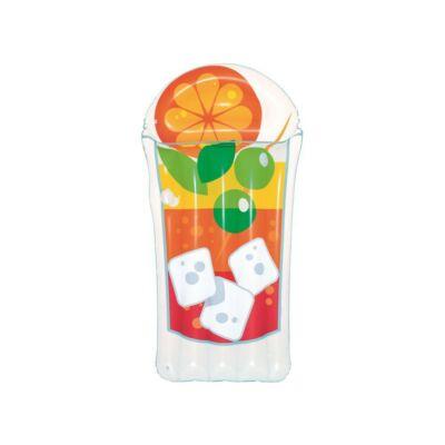 Bestway ital alakú (jeges limonádé) gumimatrac 190 x 99