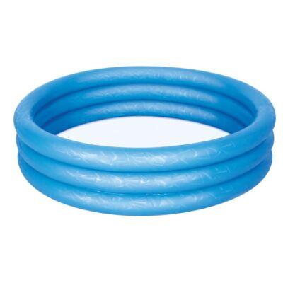 Bestway kék gyerek medence 102 x 25 cm