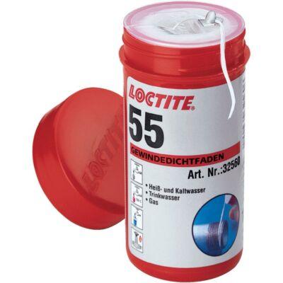 Loctite 55 - csőmenettömítő 50m