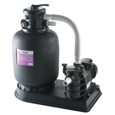 Pontaqua PL 10m3/h homokszűrős vízforgató