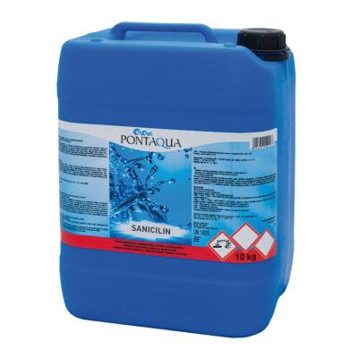 Saniclin 10 kg általános tisztítószer - Pontaqua